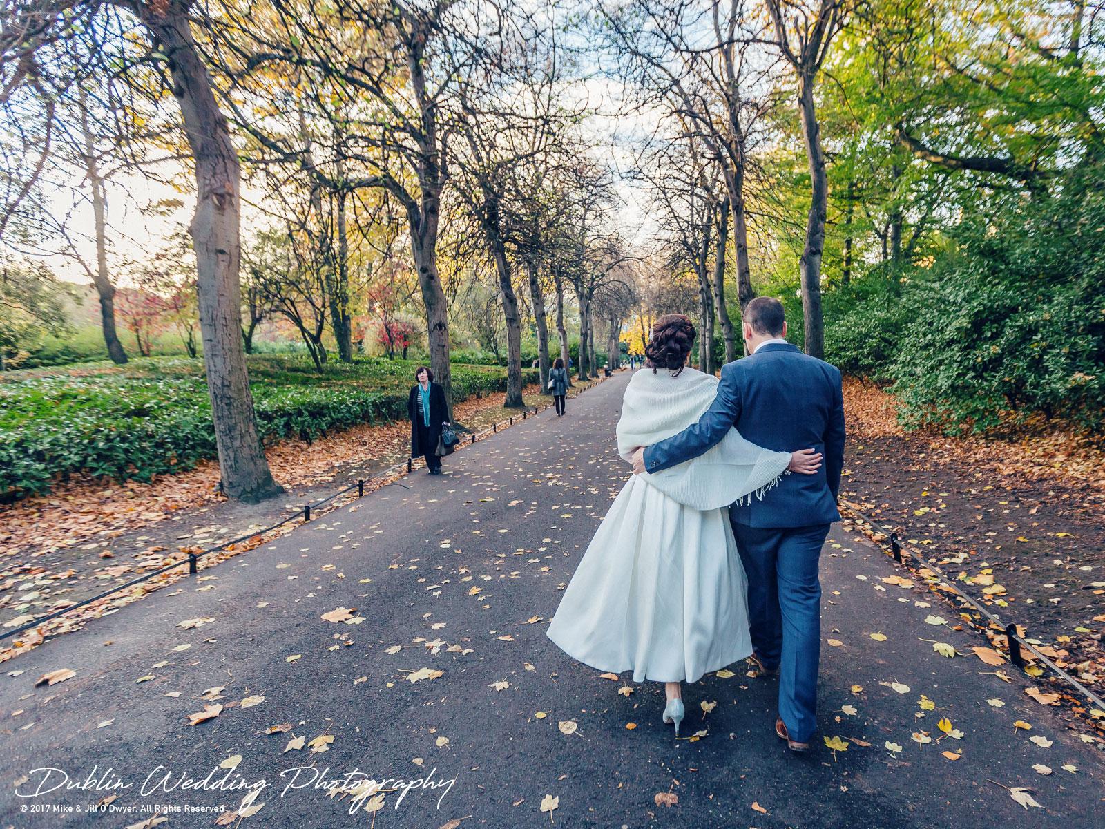 Dublin Wedding Photographer City Streets 034