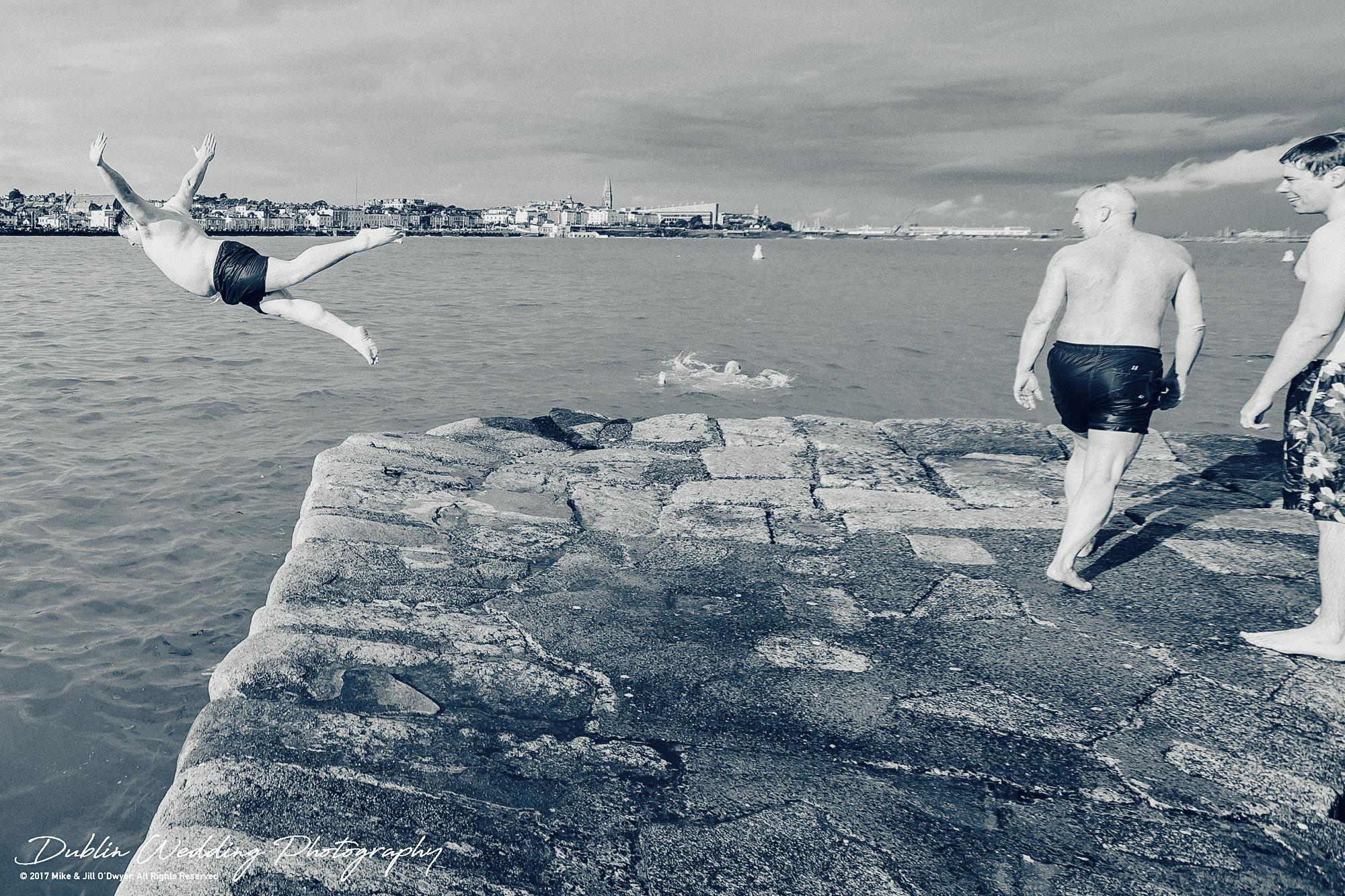 Dublin Wedding Photographer City Streets 041