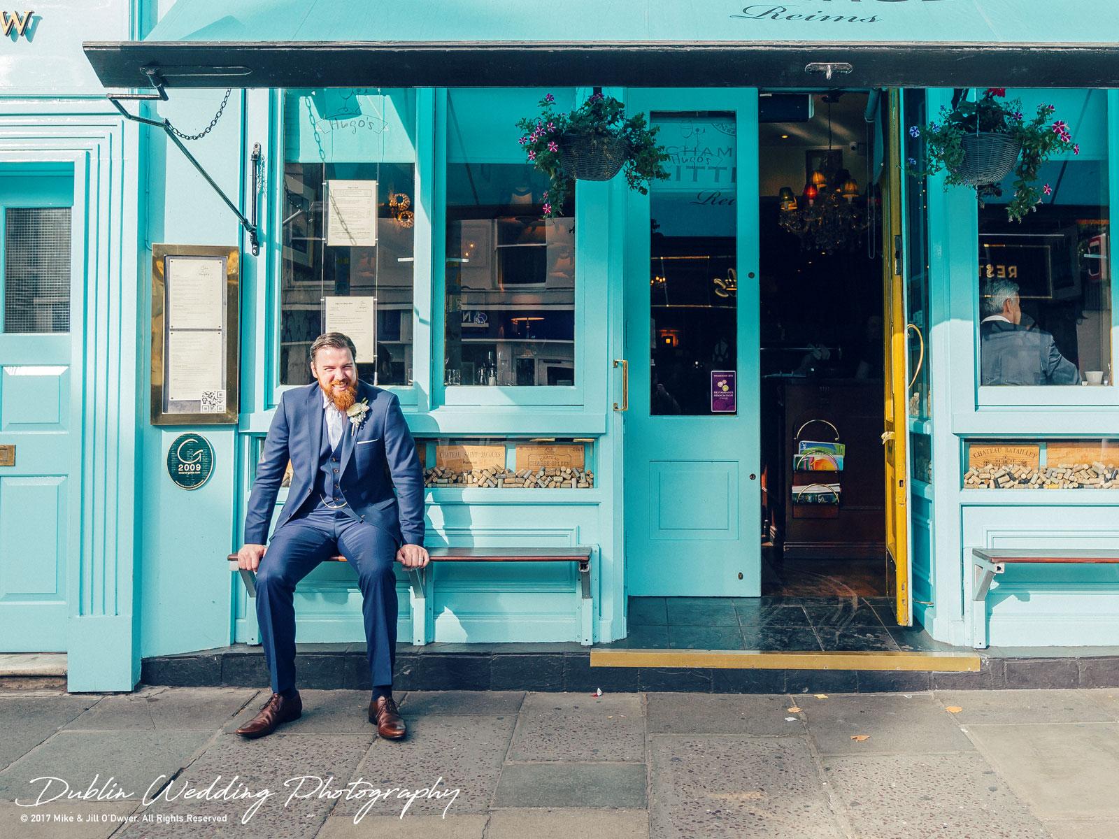 Dublin Wedding Photographer City Streets 047
