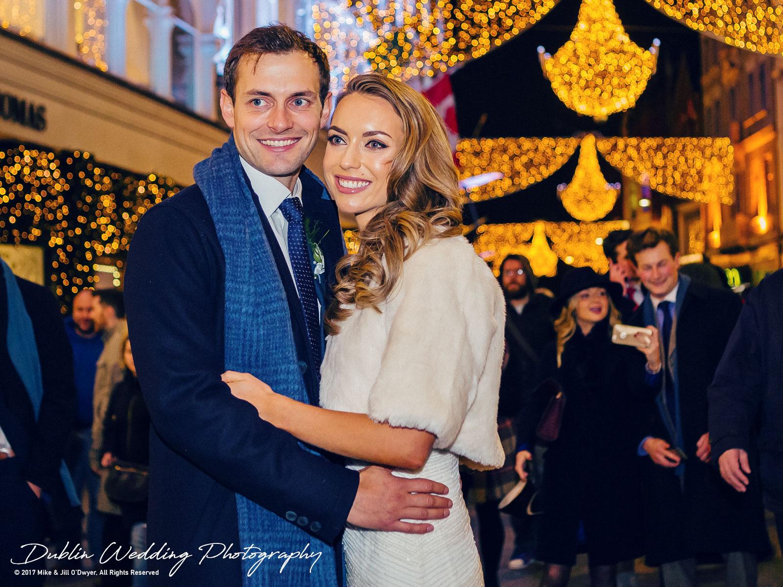 Dublin Wedding Photographer City Streets 055