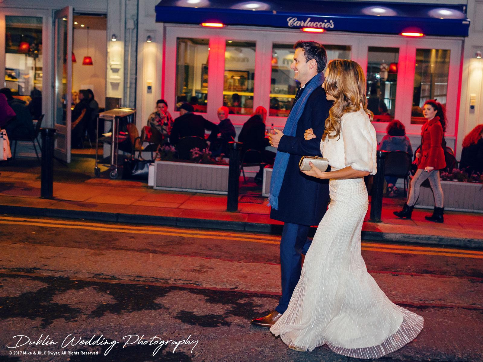 Dublin Wedding Photographer City Streets 058