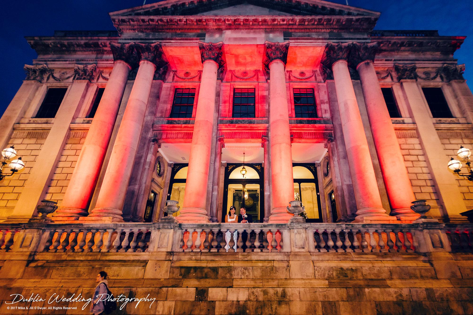 Dublin Wedding Photographer City Streets 060