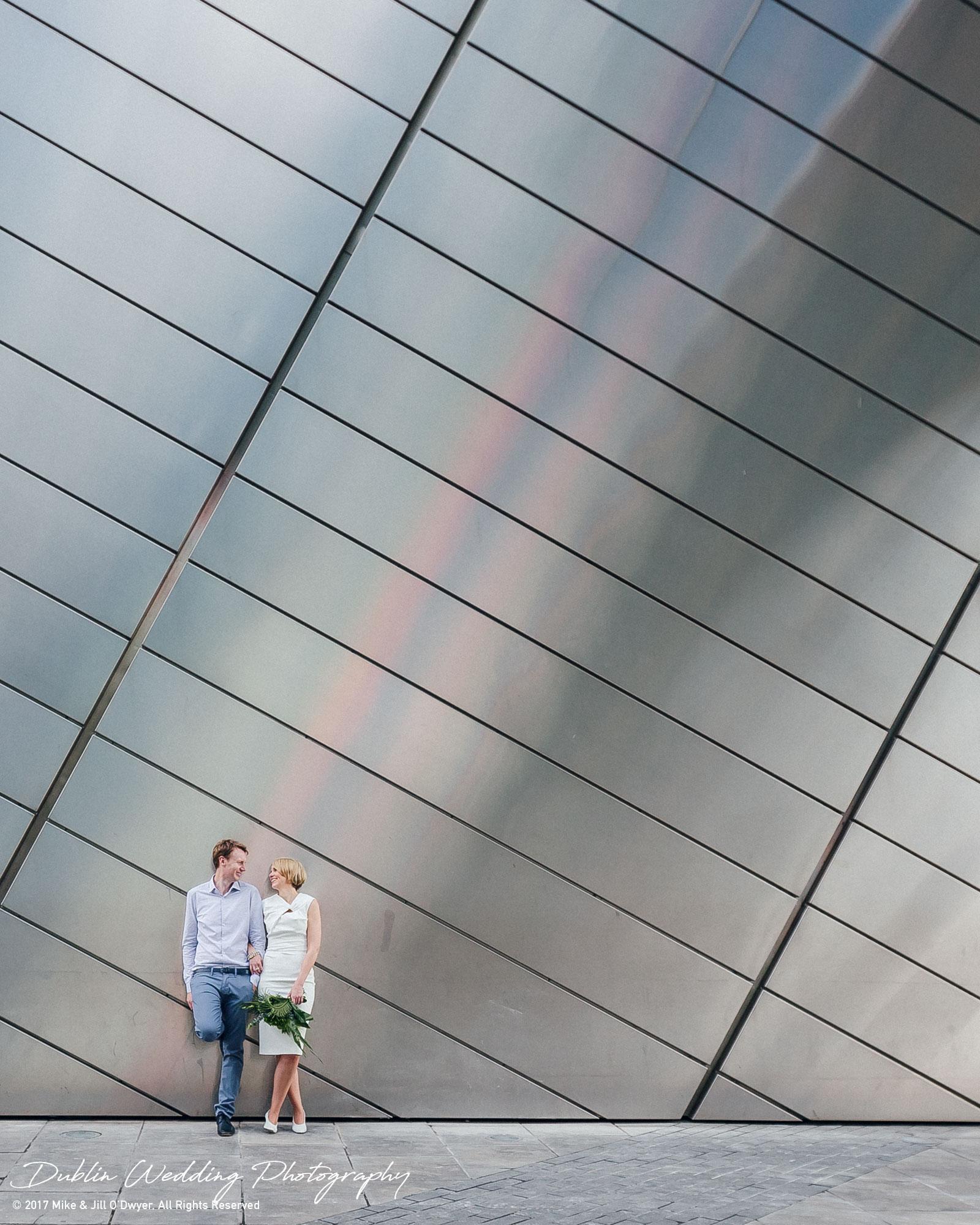 Dublin Wedding Photographer City Streets 093