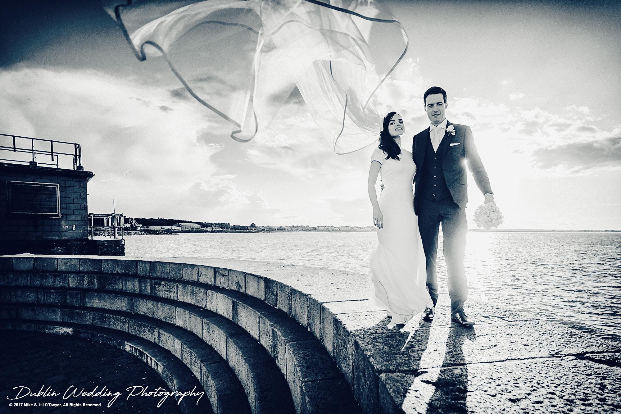 Dublin Wedding Photographer City Streets 101