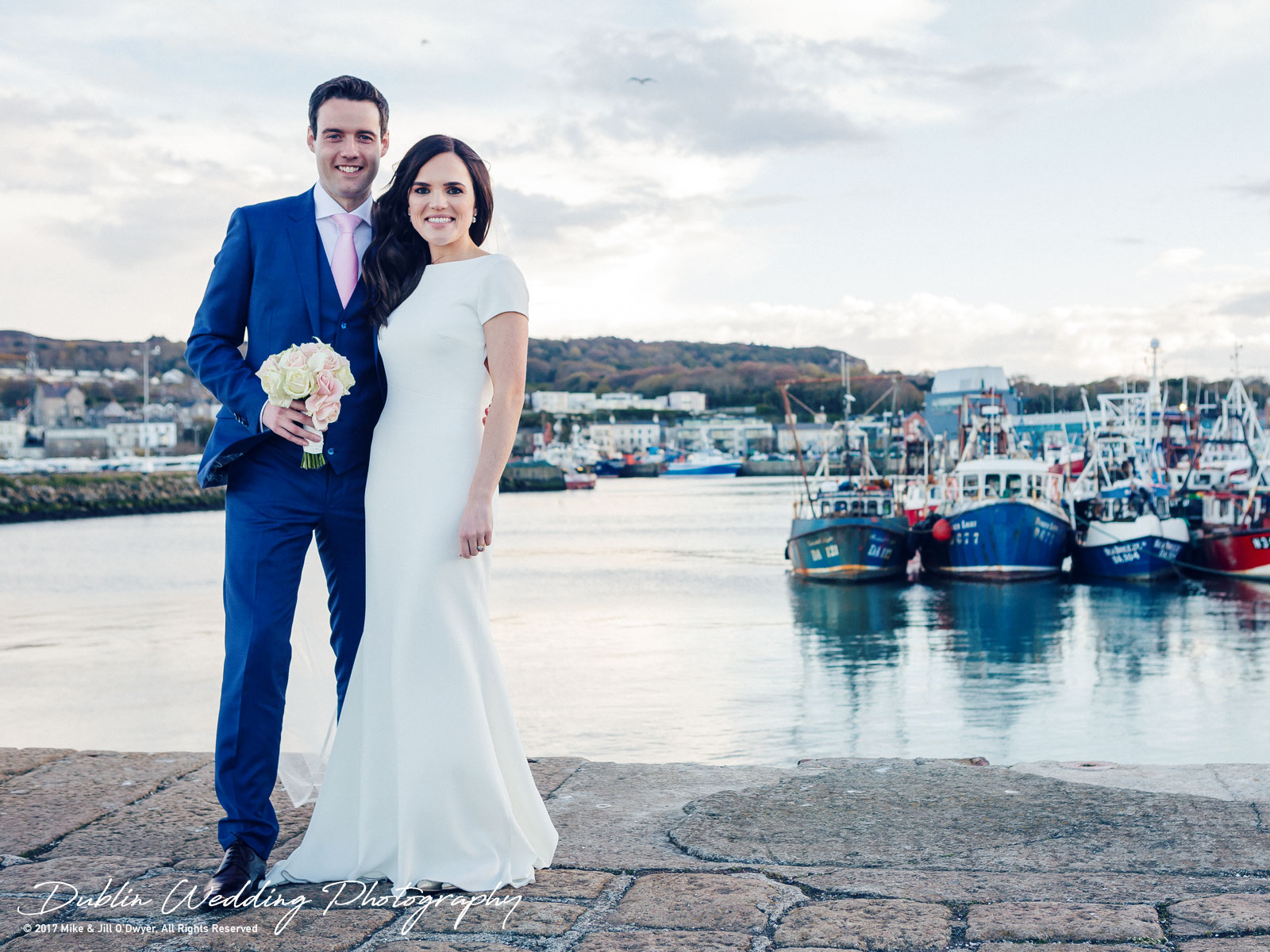 Dublin Wedding Photographer City Streets 103