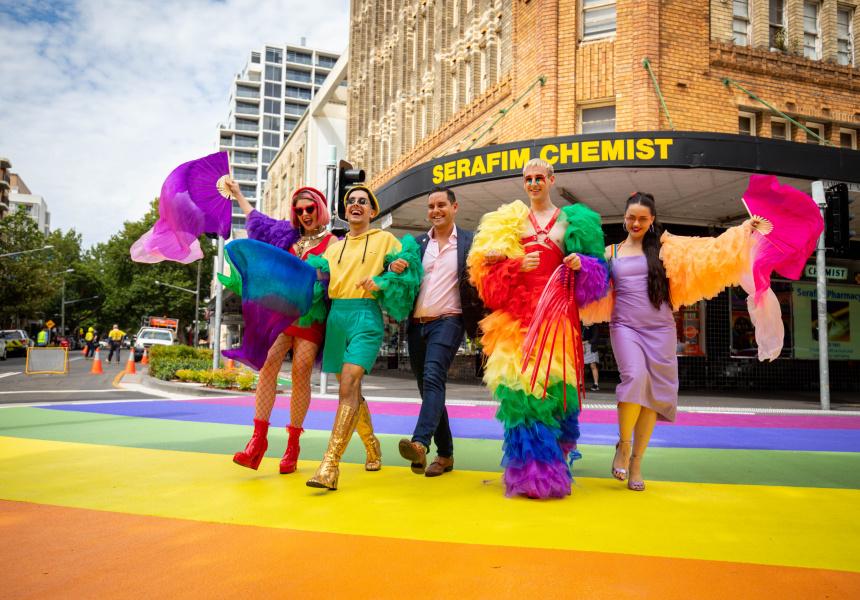 Image: Katherine Griffiths / City of Sydney