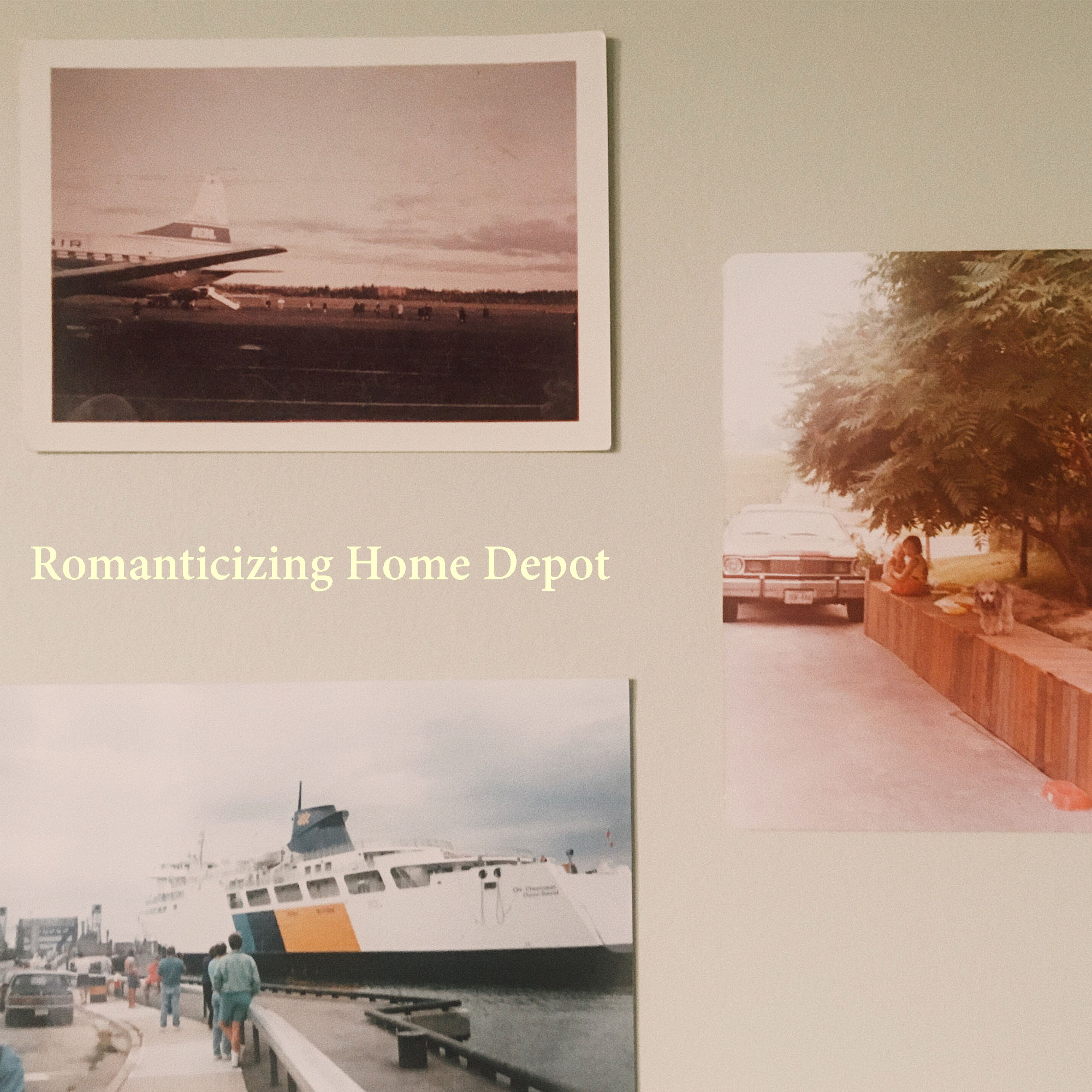 Romanticizing Home Depot   Romanticizing Home Depot, a playlist for those who romanticize hardware stores. By Saara Laidlaw.