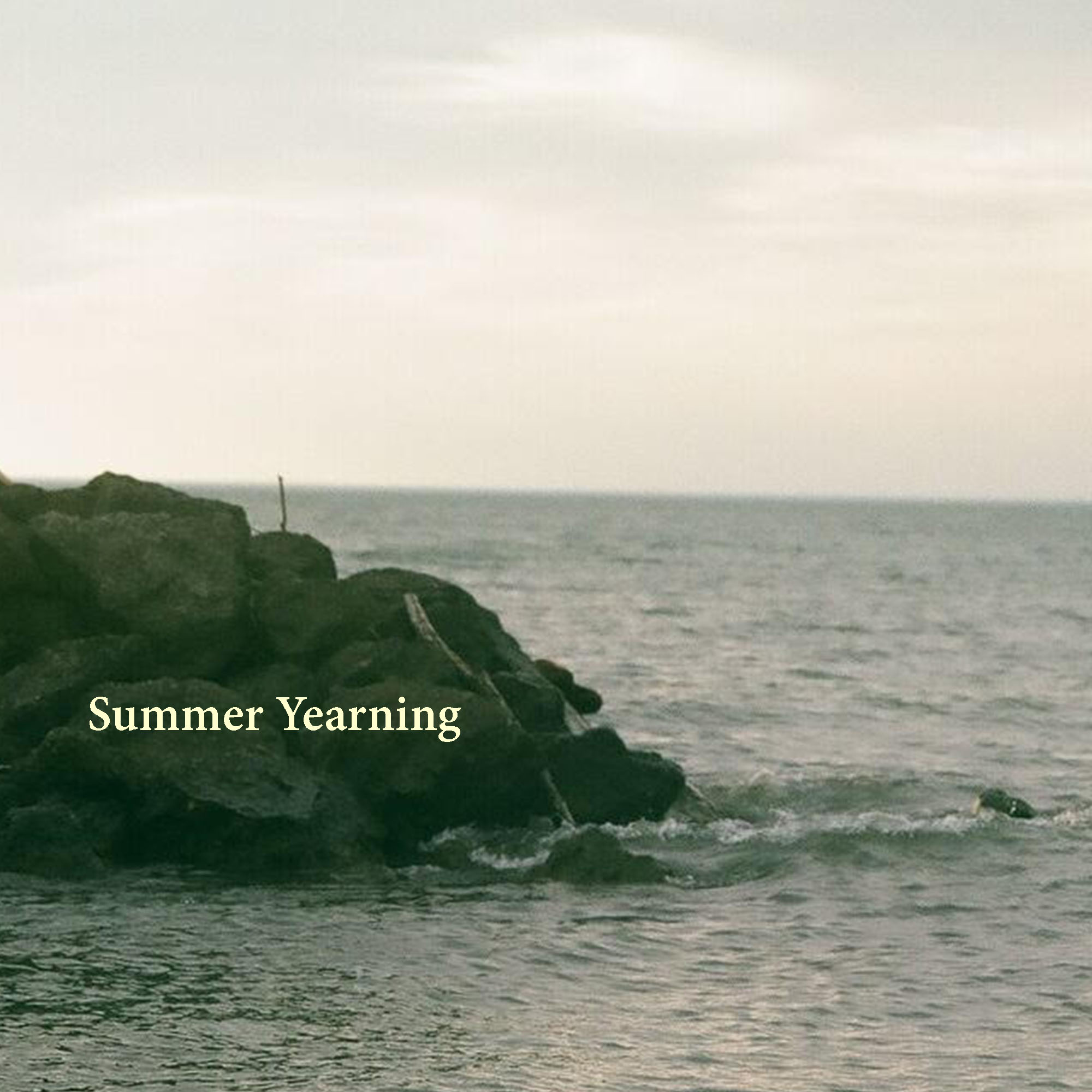 Summer Yearning   By Cayla Coomer.