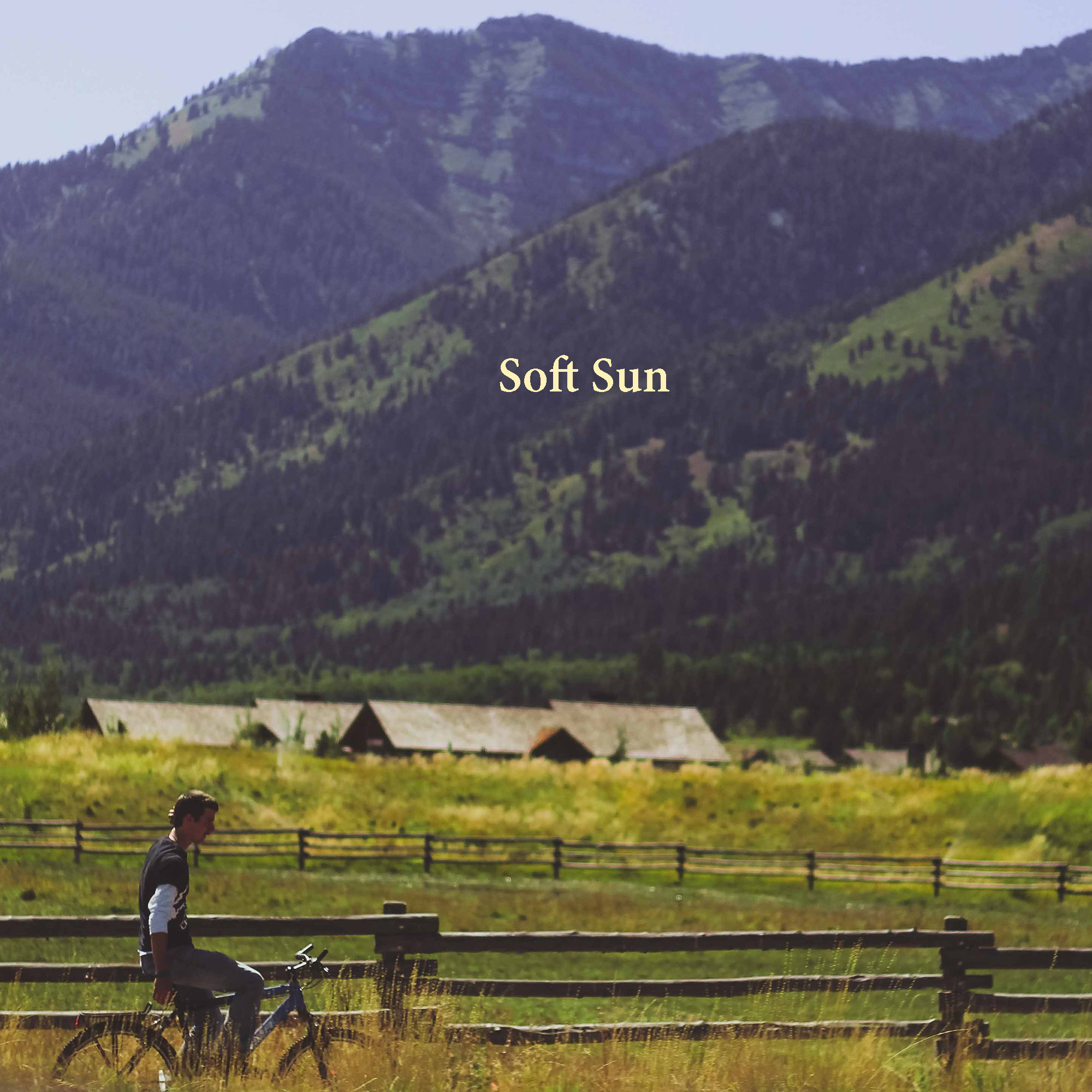 Soft Sun   Driving through the Midwest. Featuring Clayton Wyatt, Punch Brothers, the Brazen Youth, and more. By Sophie Minello.