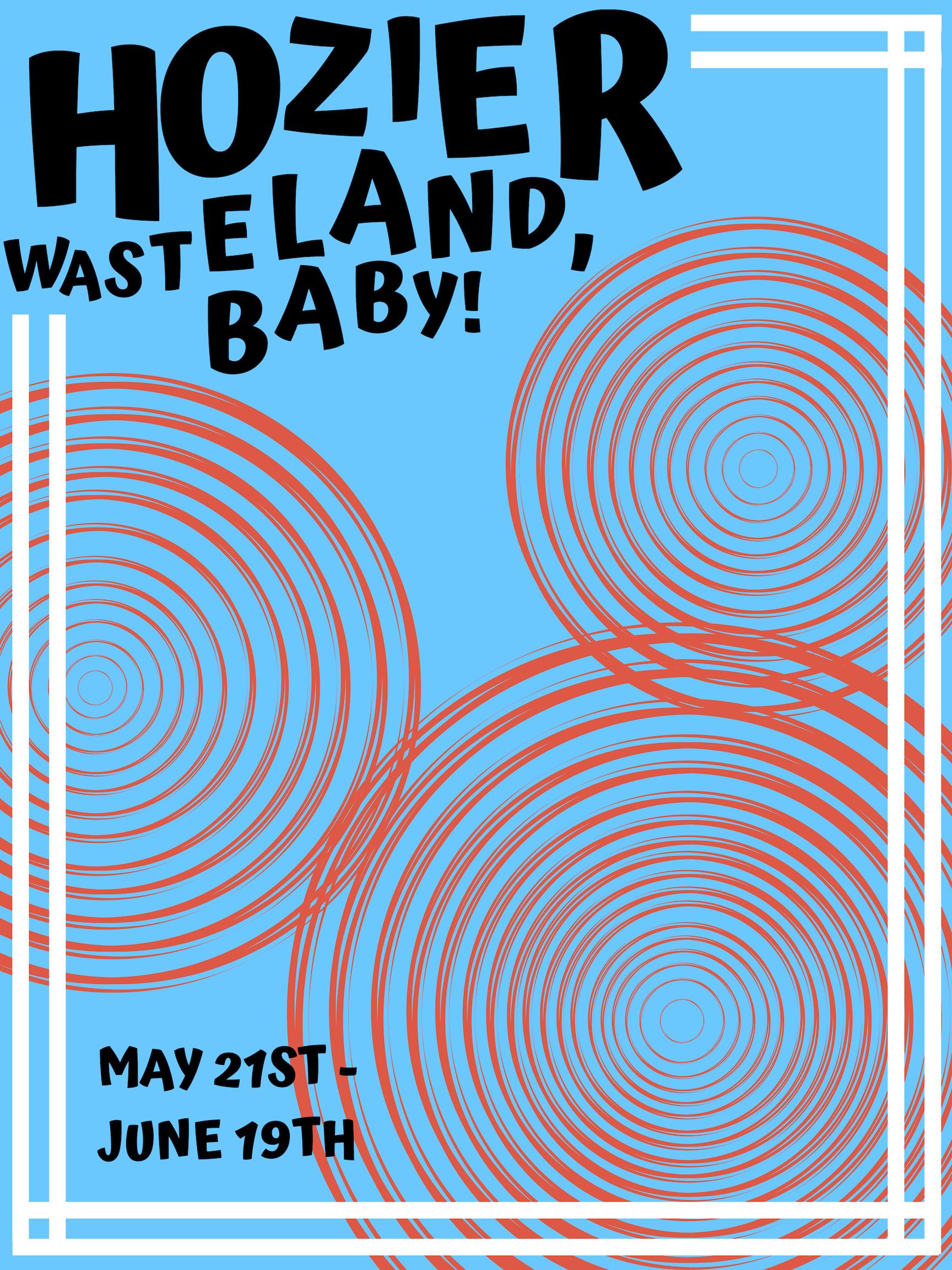 wasteland, BAby! Tour 2019.png
