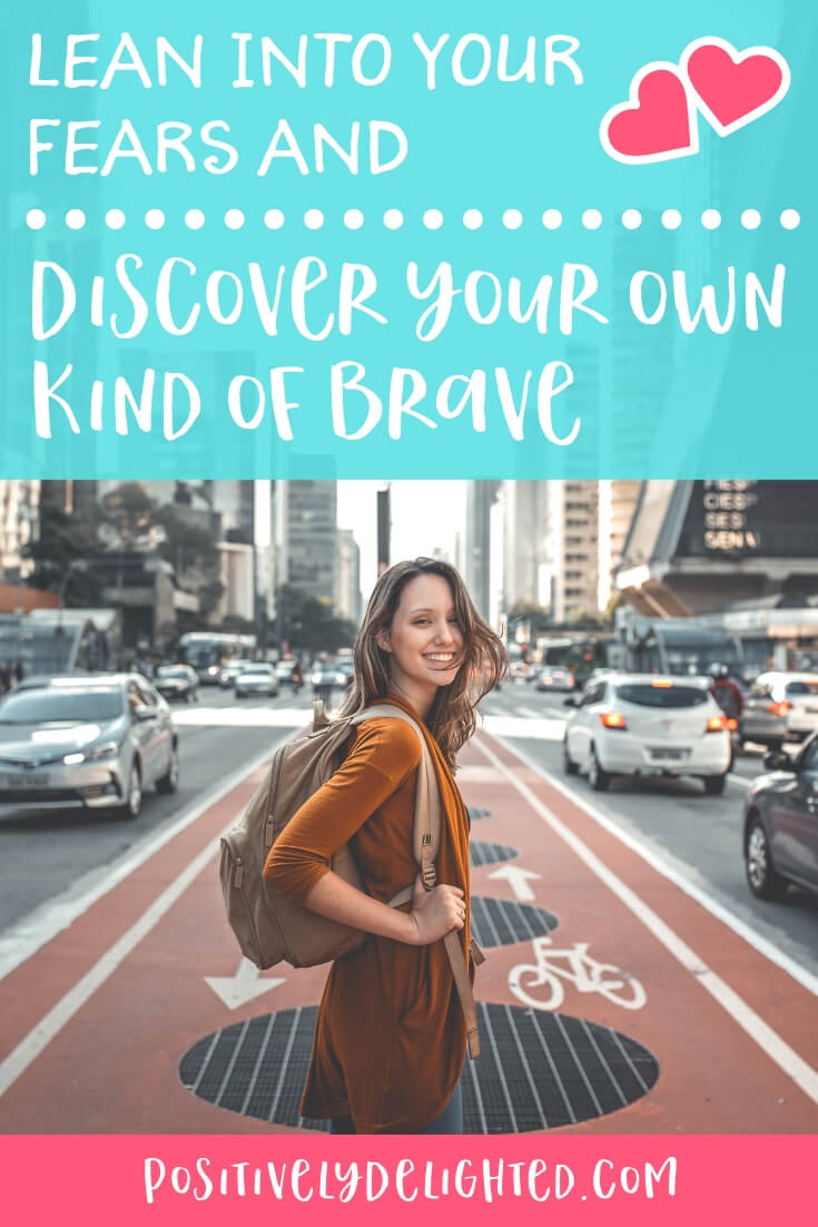 Everyone has their own definition of bravery, their own unique challenges, and their own personal fears.  While these fears can be scary, they are not always bad.  Today's guest is Jaclyn Fischer from Journey with Jac. Jaclyn is an incredibly brave solo traveler who pushed past her anxiety to follow her love of travel and lived by herself for 8 months out of her Toyota Tacoma.  In this episode, she will share with us how she leaned into her fears and discovered her own kind of brave.