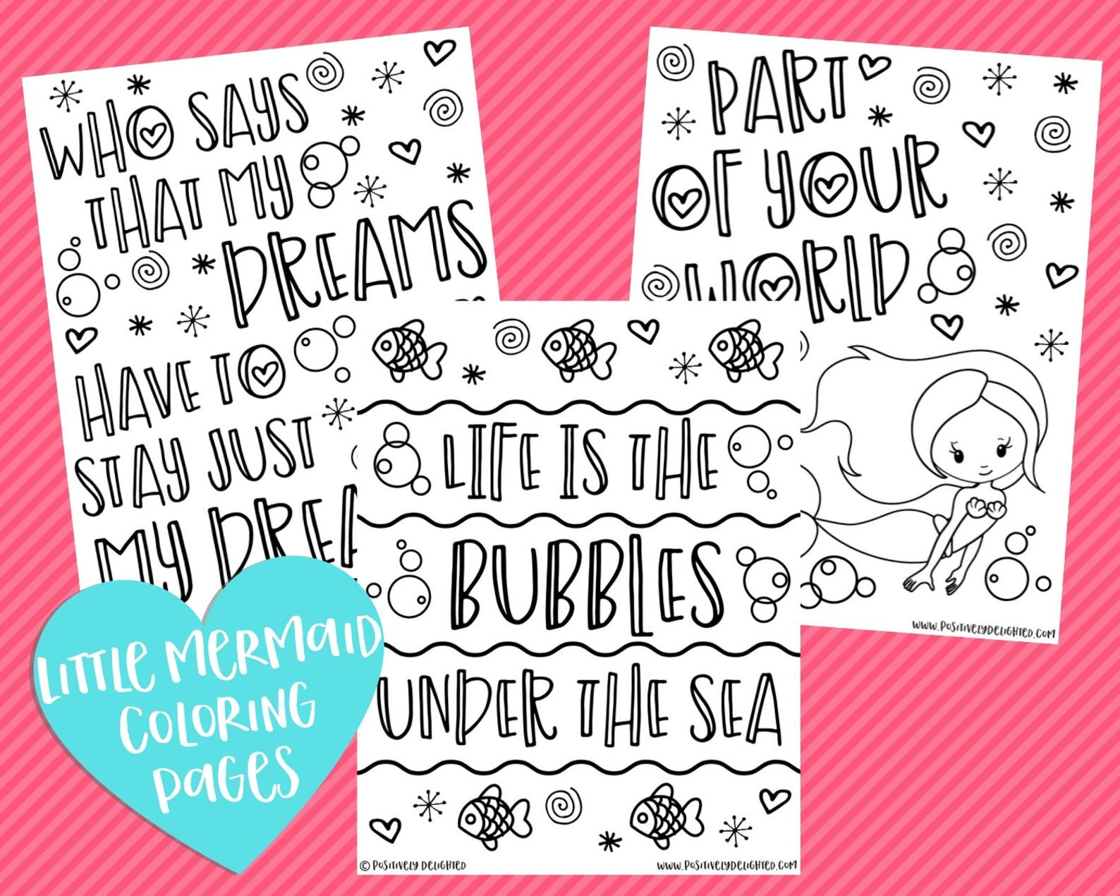 Coloring Pages For Disney Fans Positively Delighted