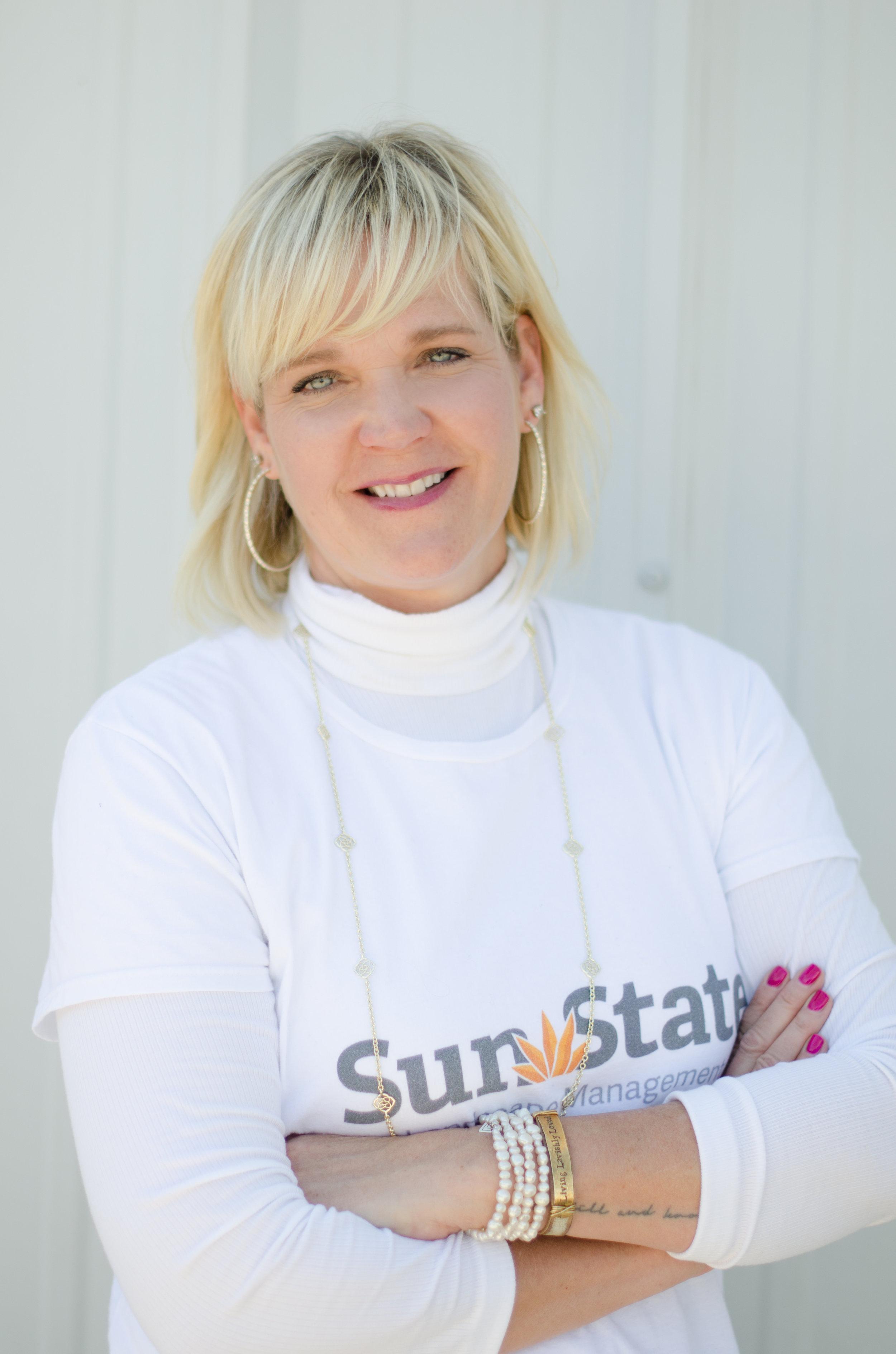 Tori Schneider  |  Partner