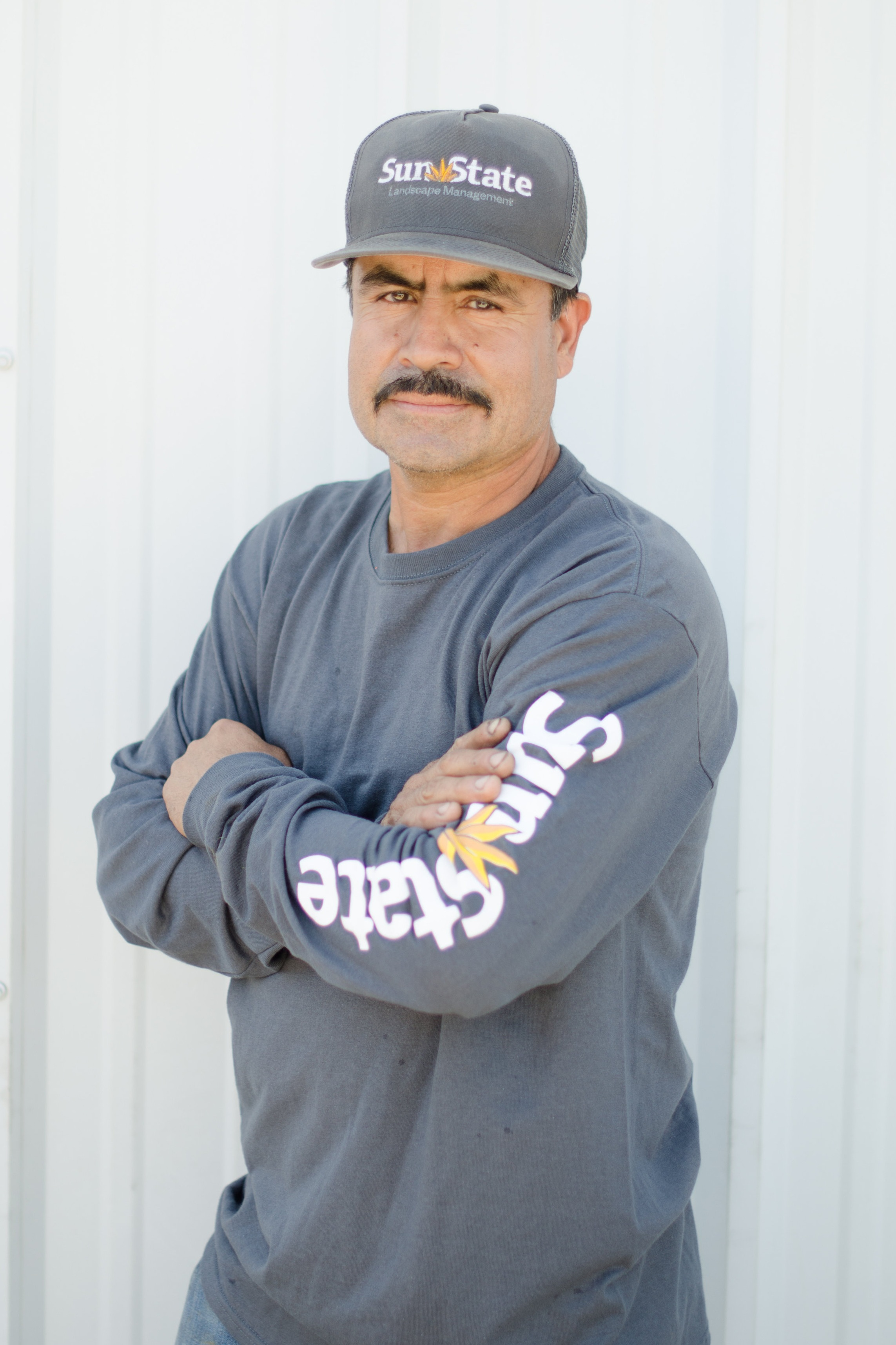 Tomas Martinez  |  Equipment Mechanic