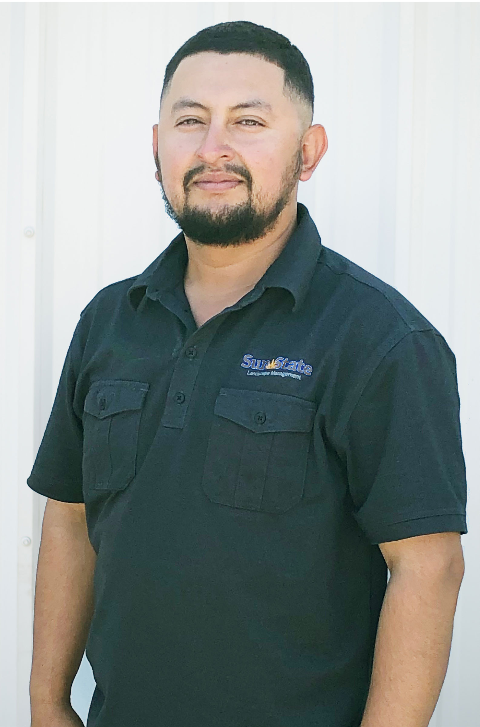 Jesus Mercado | Construction Supervisor