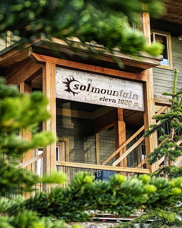 Our home in the alpine for the next few days, @solmountainlodge . Alpine biking deep in the Monashee mountains for a project we're working on with @mountainbikebc. The crew of @ryan_flett @bohdandoval @haydenmany @nico1e_walker will be chasing the sun on these long, summer days. . . #keepexploring #themountainiscalling #wecandothis #adventurethatislife #wekeepmoments #visualoflife #lifeofadventure #bewild #mountainculture #staywild #visualsofearth #environmentalist