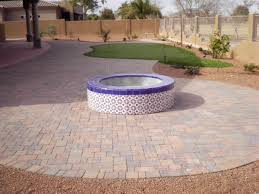 Firepit Mexican Tile and Extended Patio.jpg