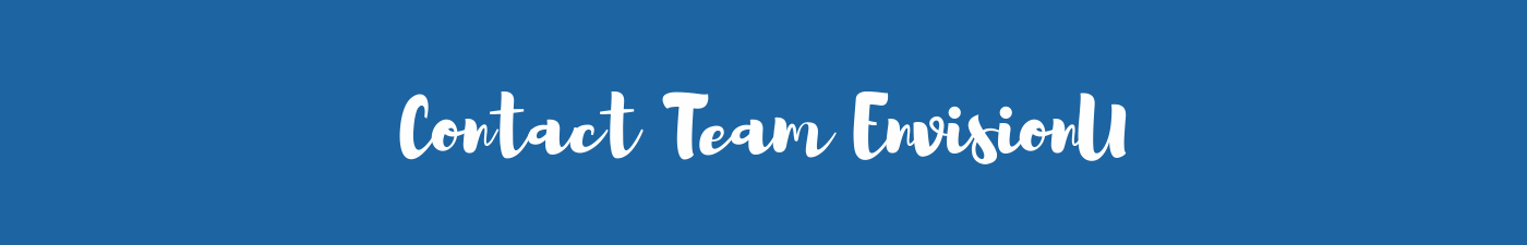 Contact Team EnvsisionU  Banner.png