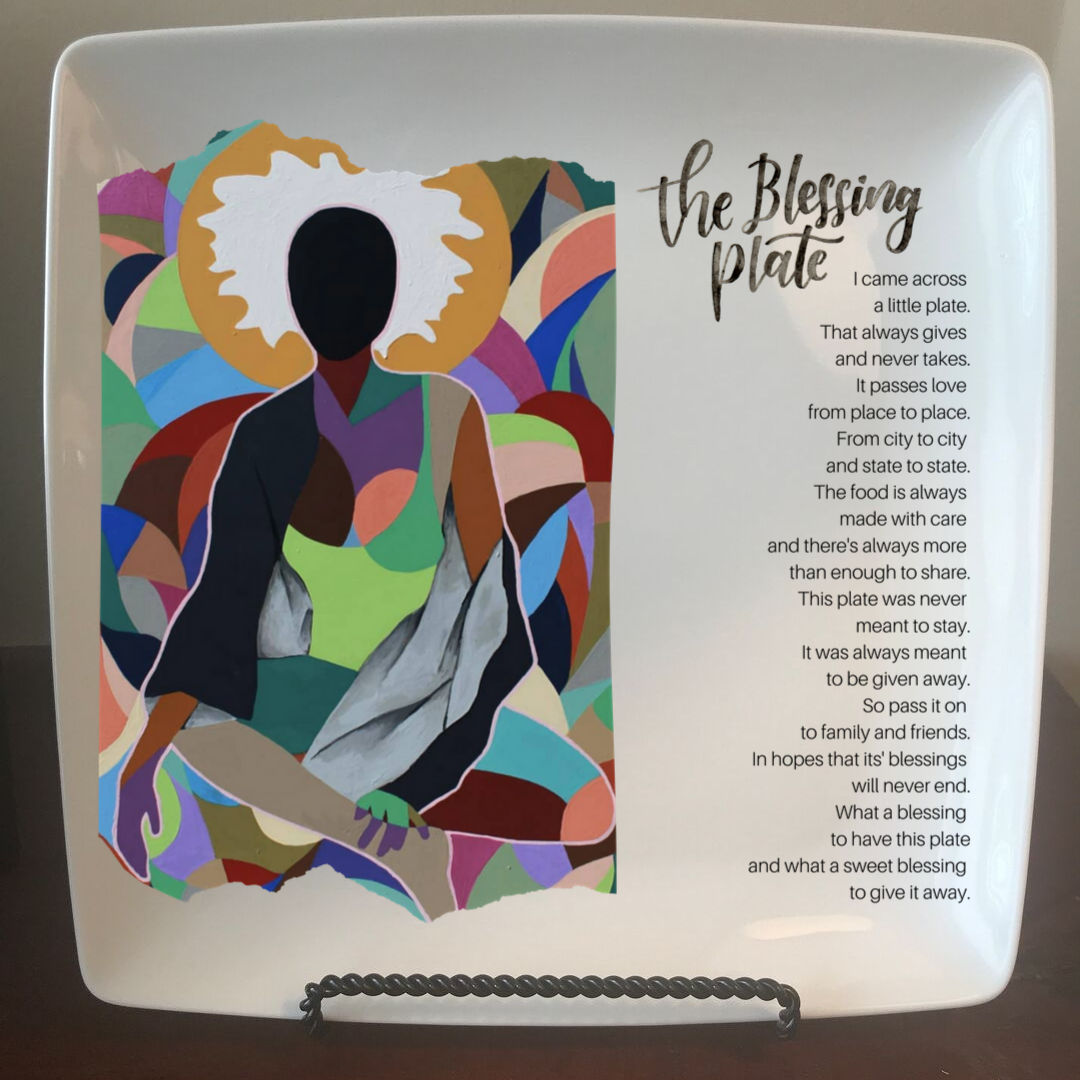 Cross Legged Woman - The Blessing Plate.png