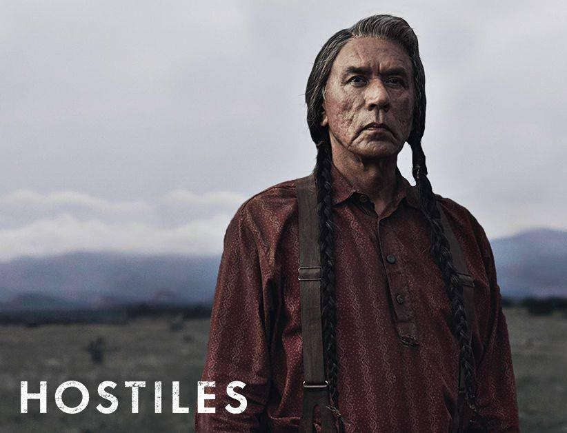 from  Hostiles Facebook Page