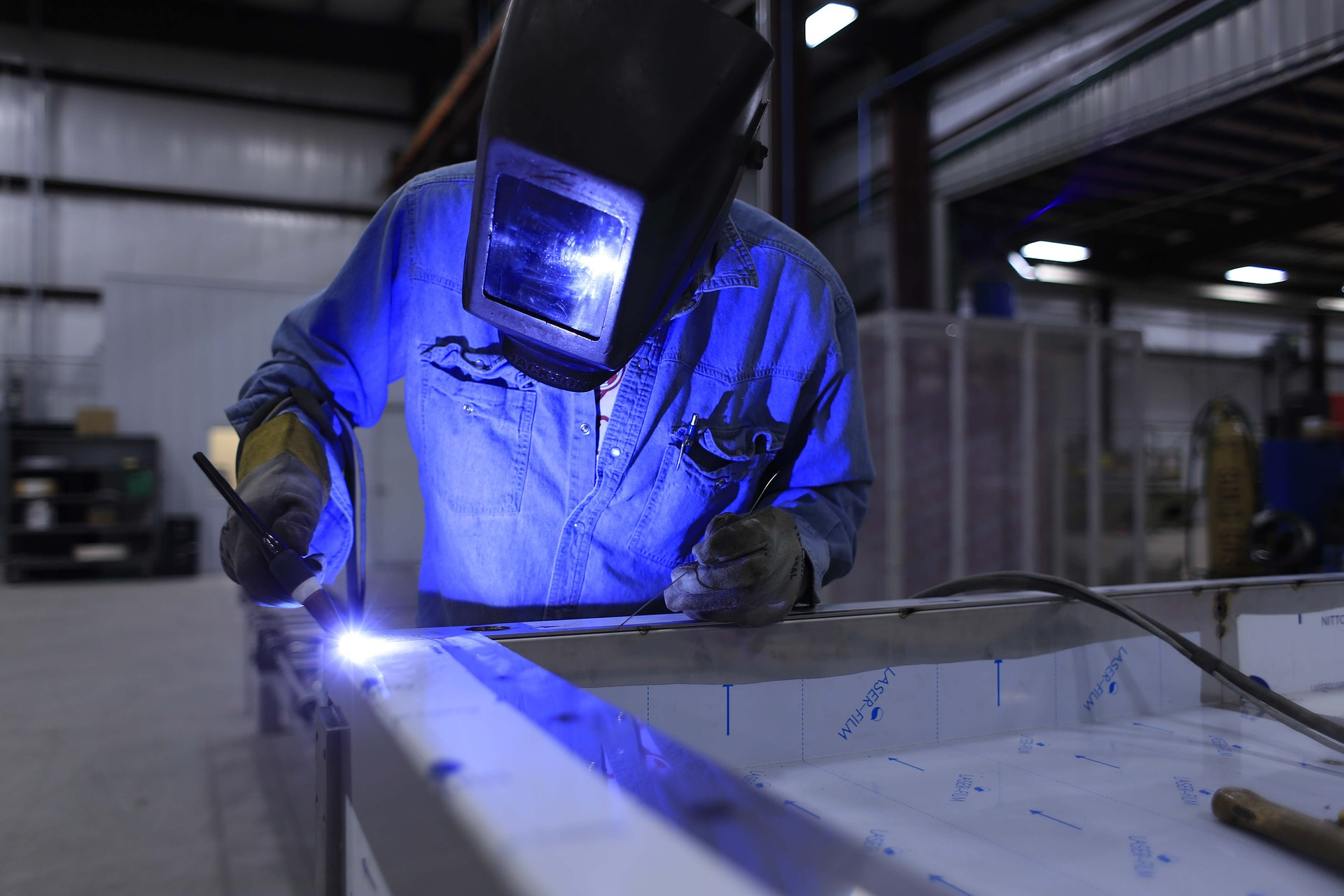 WELDING - Welding Standards - Engineering Drawings -Elements of the Weld Callout