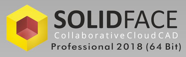 SolidFace Logo
