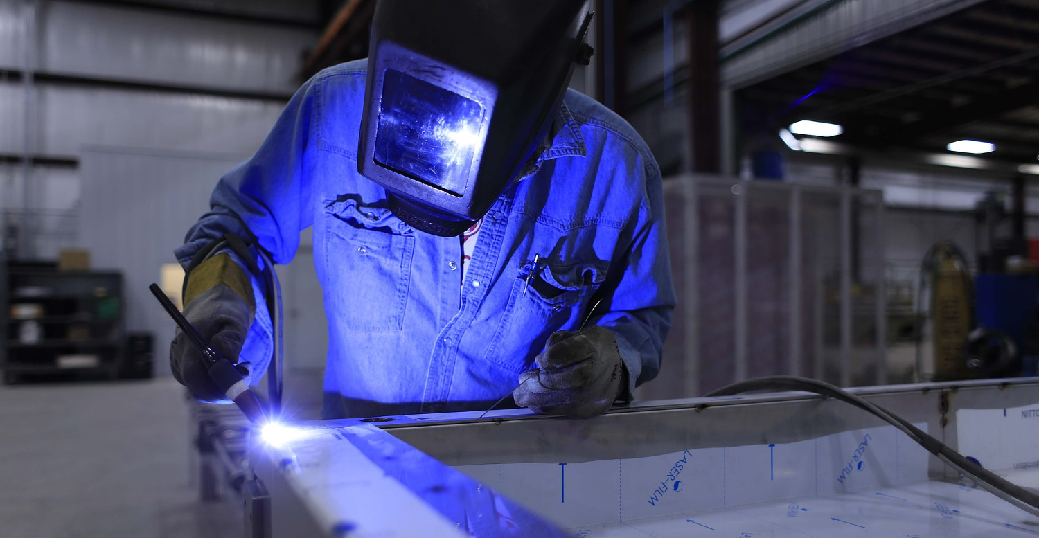 Welding - Welding Standards - Engineering Drawings - Elements of the Weld Callout