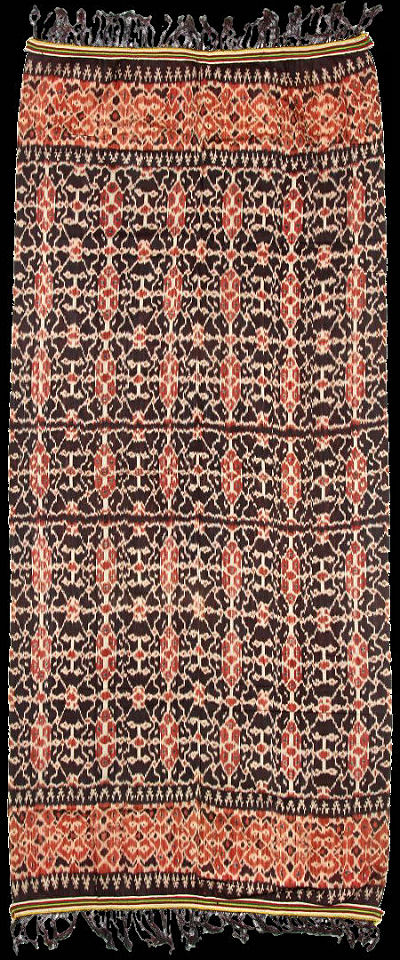 Indonesia ikat,  Puaka Collection