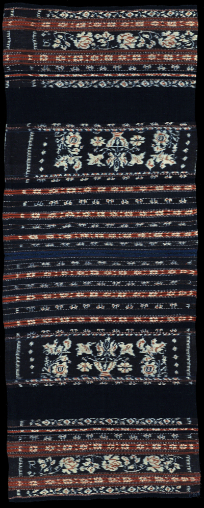 Indonesia ikat,  Pusaka Collection