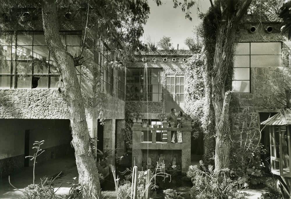 La Casa Azul archive