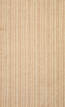 Anni Albers. Drapery material for Rockefeller guest house, 1944 chenille and copper thread. 139.7 × 85 cm
