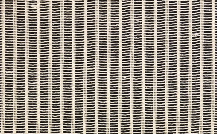 Anni Albers. Rail, 1958 linen casement material by Knoll. 129.5 cm wide