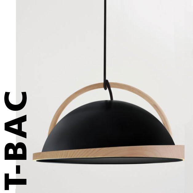 Miko Design's Designer Lighting - T-BAC Design Obelia pendant