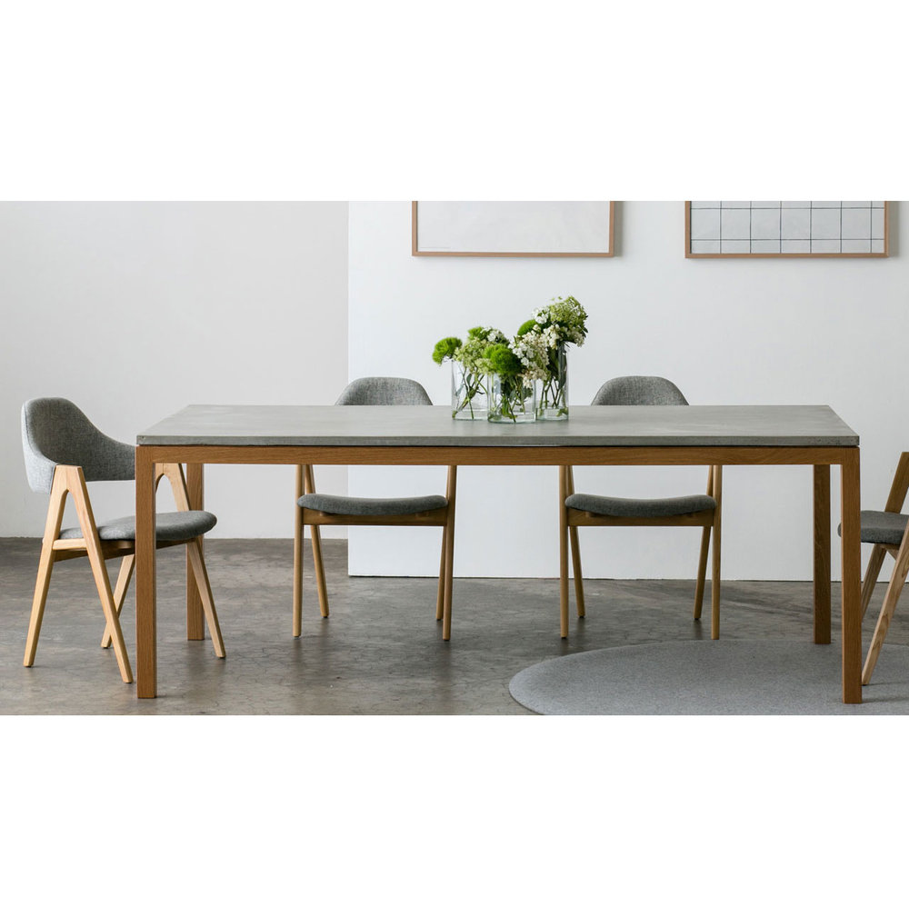 Venice Dining Table Miko Designs