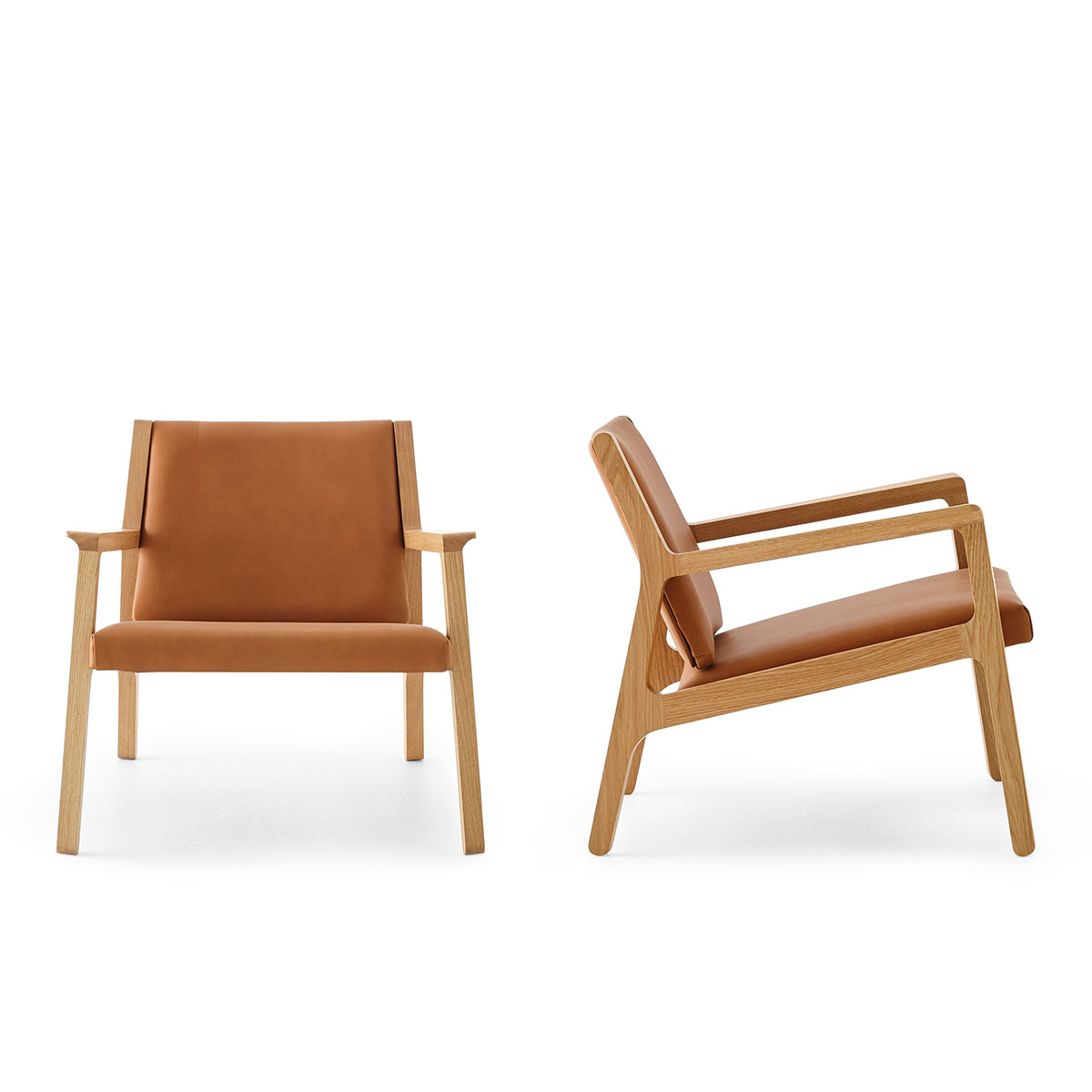 Ari armchair  by  Studio Pip .