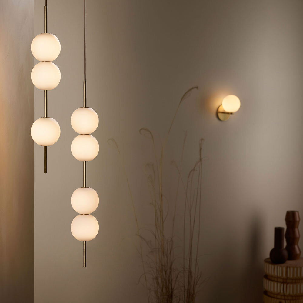 Miko Designs' Designer Lighting - Code by Nightworks Studio.