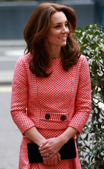 Sustainable Styling Princess Kate looks