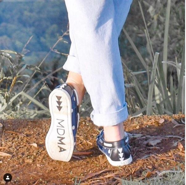 MDMA Shoes