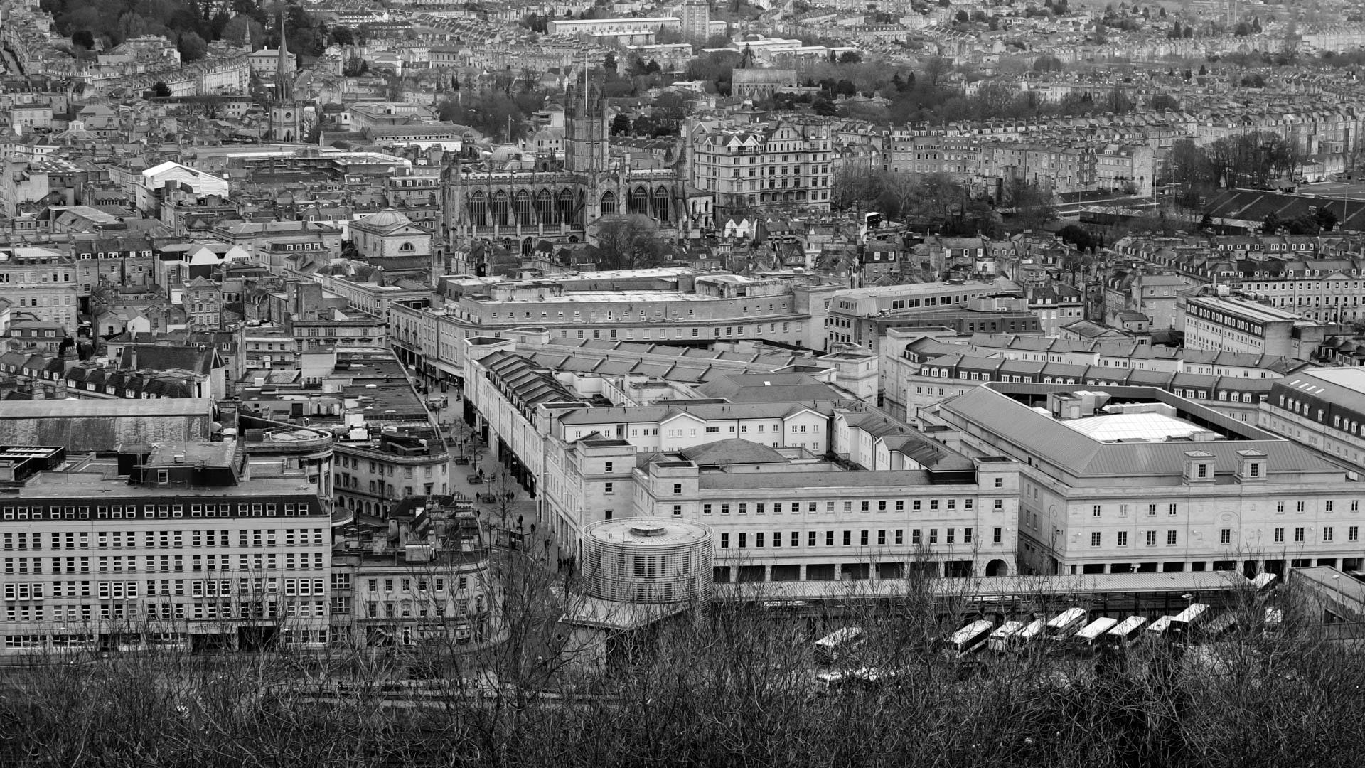 The City of Bath