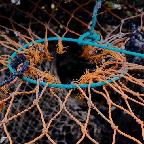 Fishing Nets - Fujifilm X100F