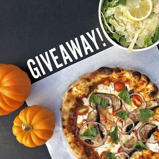 GIVEAWAY!! It has been way too long hasn't it? Want to win a $50 gift card to Pizzeria Limone? Good thing we are teaming up with @foodyfellowship to give away FOUR $50 gift cards to our Bountiful location! Go check out his recent post to see how to enter! 🥳🌟 • • Giveaway ends this Friday, 10/25/19 at 5 PM where winners will be announced! • • #giveaway #foodie #utah #slc #utahfoodies  #pizzerialimone #pizzalovers #influencers #pizza #slcfood