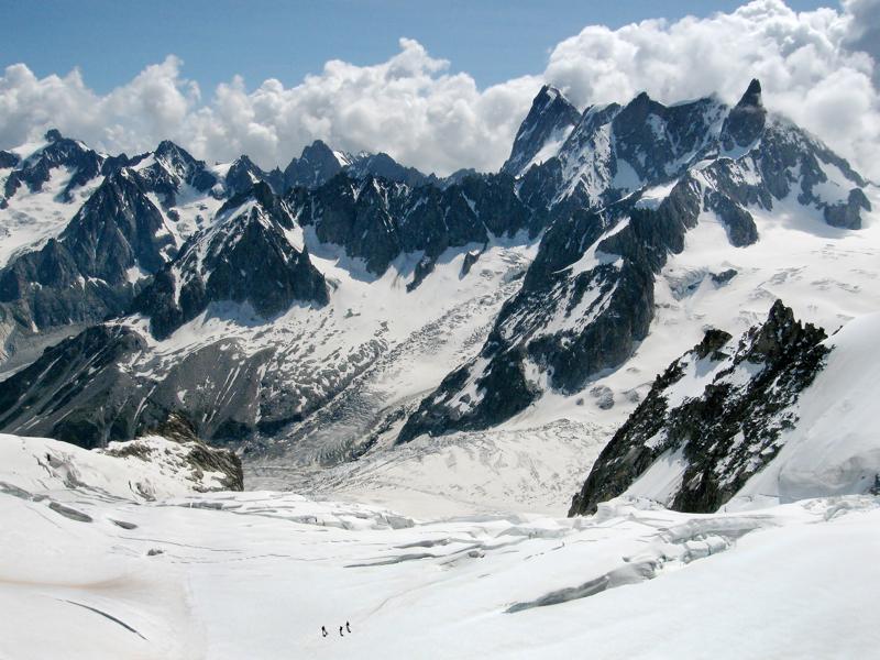Alpine Heights