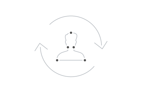 Timeboxed divergent ideation & reflection cycles - I intentionally executed short, self-regulated ideation cycles that allowed me to quickly make assumptions, generate ideas, reflect on my thinking, reframe my assumptions, then repeat.