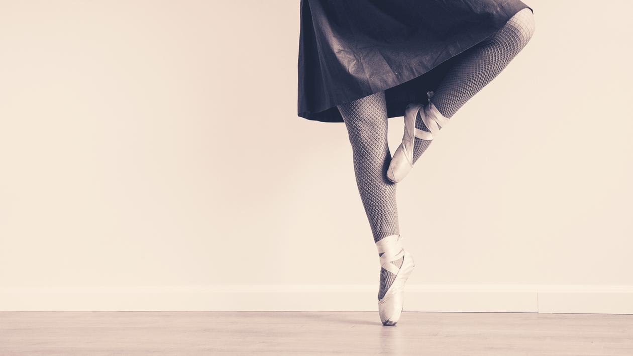 Ballet & Pointe -