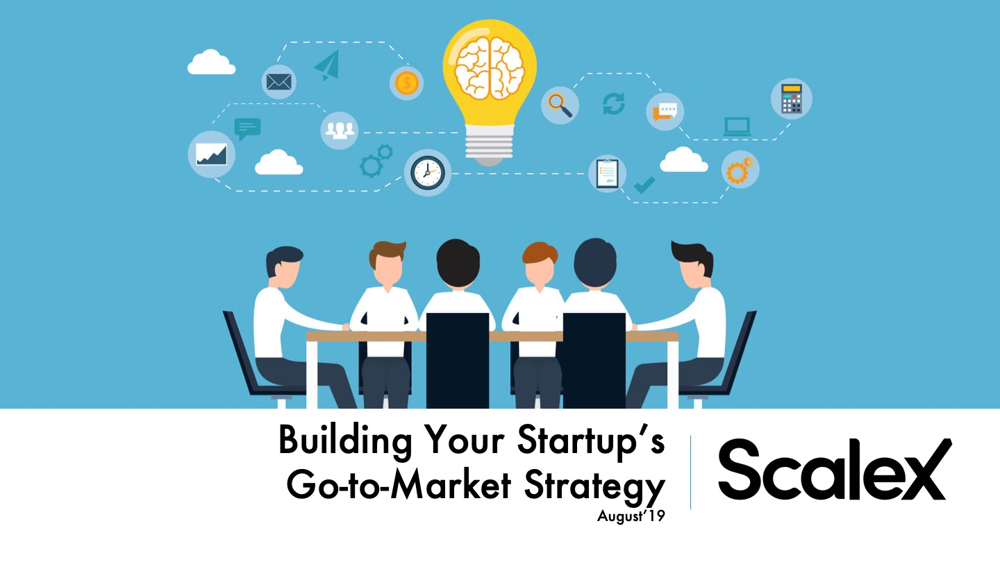 - Here's our step-by-step guide to building your own go-to-market strategy.