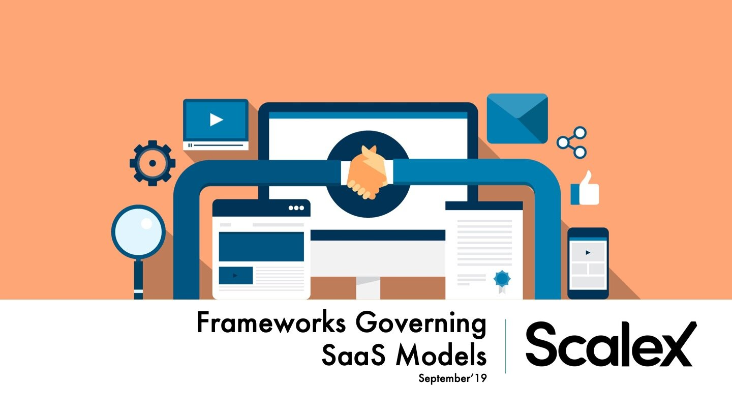 """- From """"what's changing at SaaS"""" to """"Growth stages"""", all about SaaS trends."""