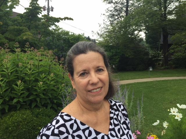 Dana Banks - Cemetery Control Board Representative