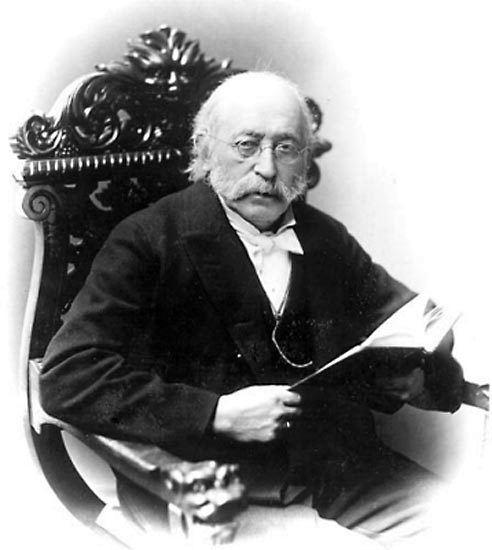 Rabbi Isaac M. Wise