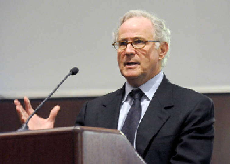 Gary Chazen - Physical Properties Committee Chair