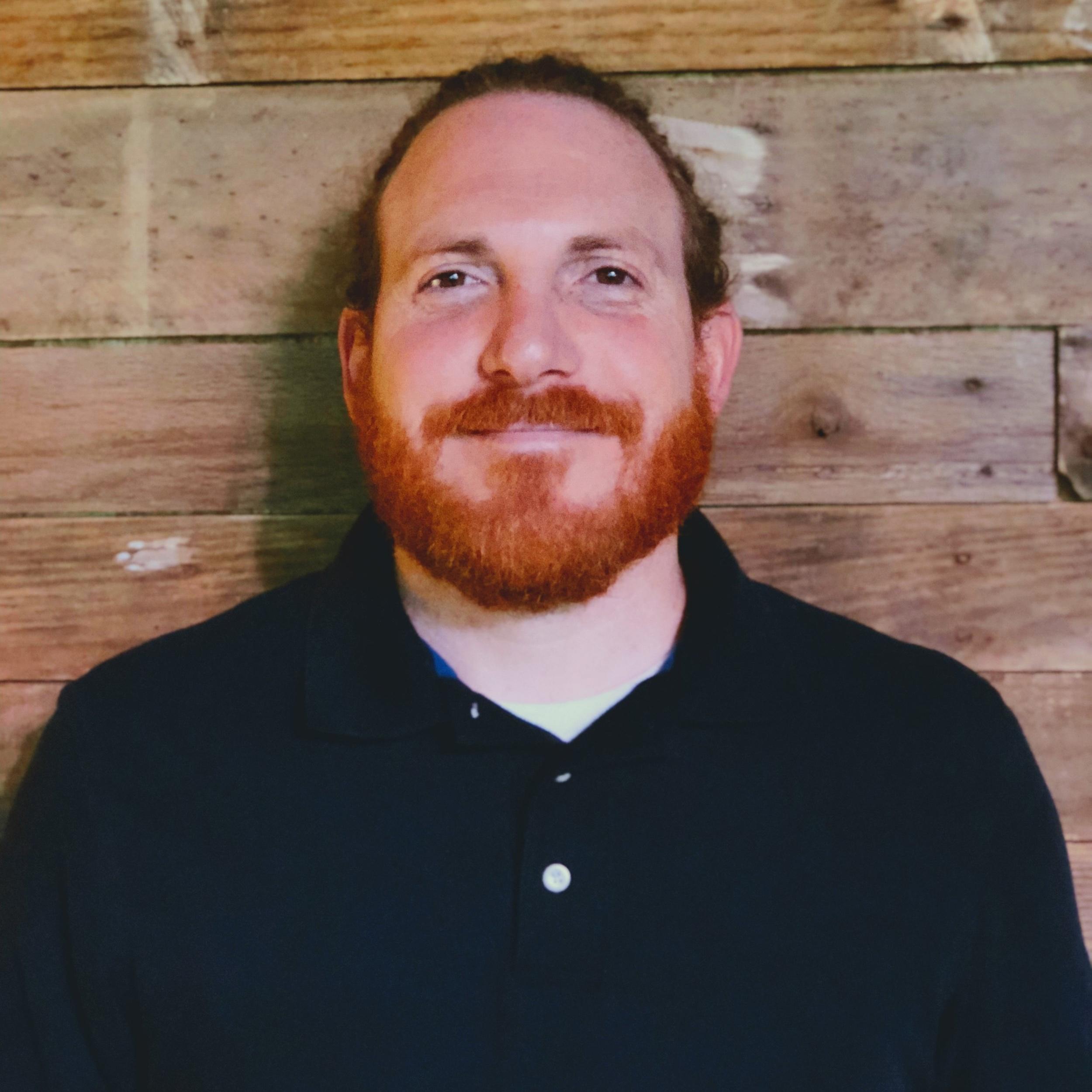 BEN JOFFE - Executive Elder for Mars Hill Church